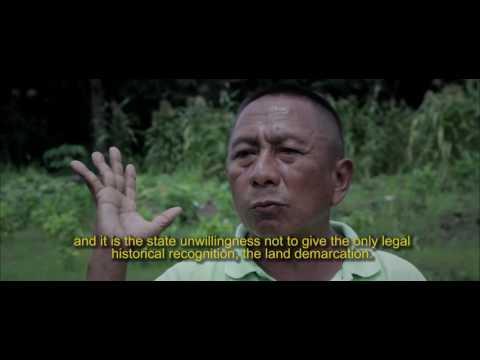 Extractivism in Venezuela: Veins continue open (English subtitles version)