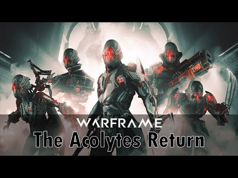 The Acolytes Return