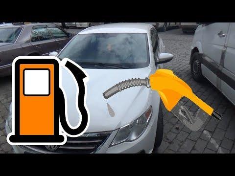 Причина повышенного расхода топлива, большой расход. Машина работает исправно #2