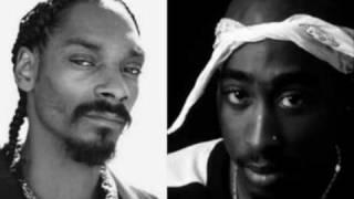 2Pac & Snoop Dogg - Streetlife