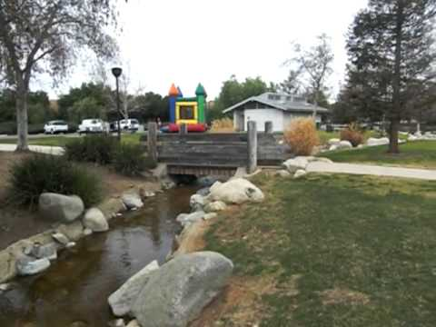 Conejo Creek Park North in Thousand Oaks, California