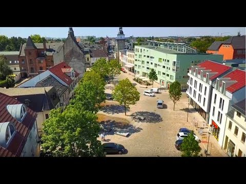 SCHÖNEBECK (ELBE) -