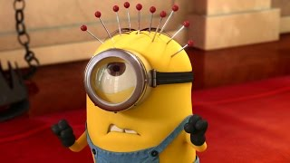 "Minions ""The Competition"" Mini-Movie - Illumination"