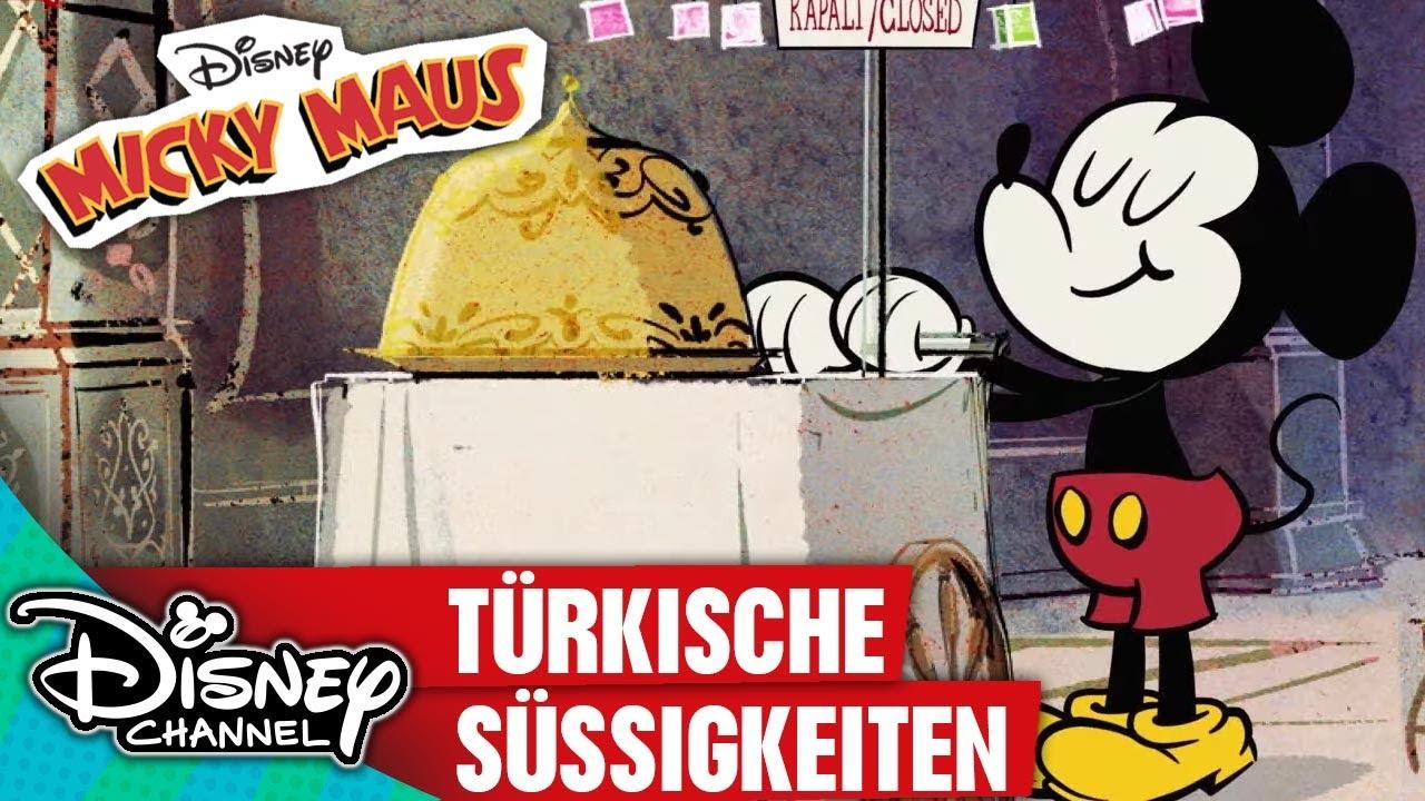 Mickey Mouse | Zwart-Wit | Disney NL