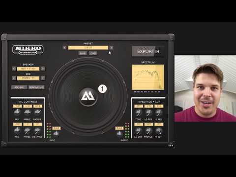 ML Sound Lab: MIKKO | Overview