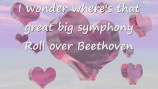 The Day I Fall in Love Lyrics
