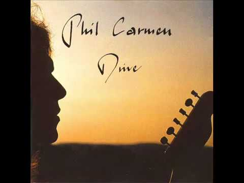 Phil Carmen  Never Ending Nights