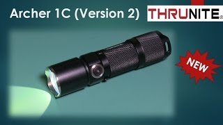 Thrunite Archer 1C Version 2