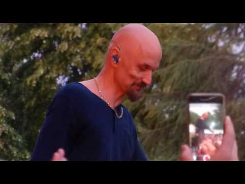 5 James - How Was It For You   - . Kew The Music - 15 - 07 - 2017