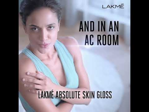 Lakmé Absolute Skin Gloss
