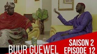 Buur Guewel Saison 2 - Épisode 12