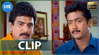 Friends  Movie Super Scene 4K   Vijay   Surya   Vadivelu