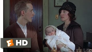 Adopting Homer - The Cider House Rules (1/10) Movie CLIP (1999) HD