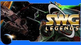 SWG: Legends  - Jump To Lightspeed! Community Night