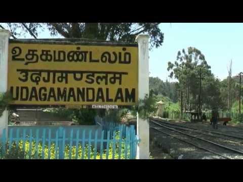 Nilgiri Mountain Railway Celebrates 109th Birthday - Must Watch