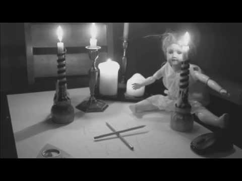 Charlie Charlie Pencil Game Gone Wrong - CREEPY Charlie Charlie CHALLENGE Caught on Tape