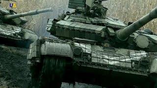 Вторжение. Про АТО, фильм 16 | История войны