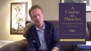 """Stop seeking Christ outside."" (ACIM - 50 Miracle Principles - Part 6) w/ RevKev"