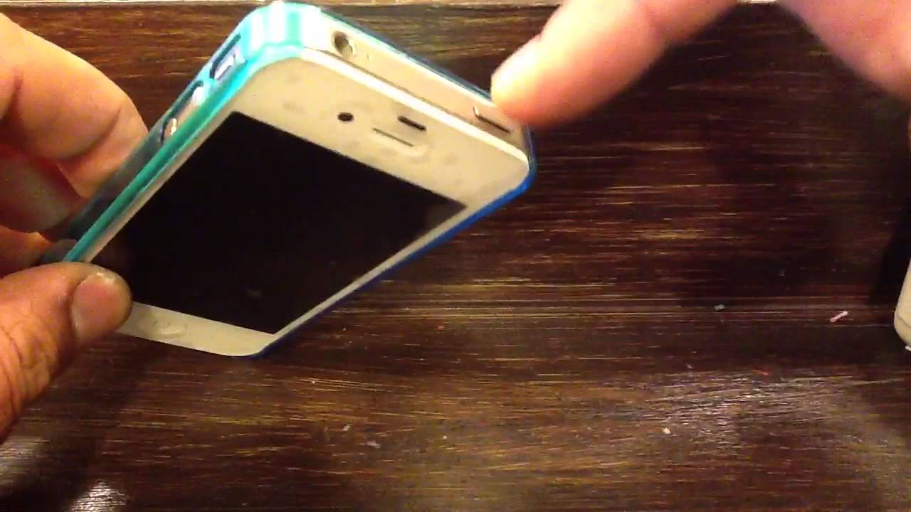 iphone 7 boot loop