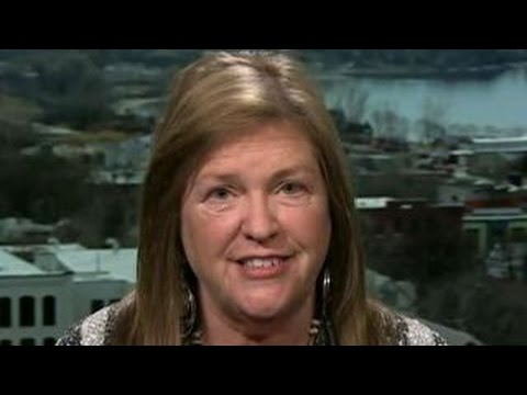 Jane Sanders: We are not spoiling the Democratic race