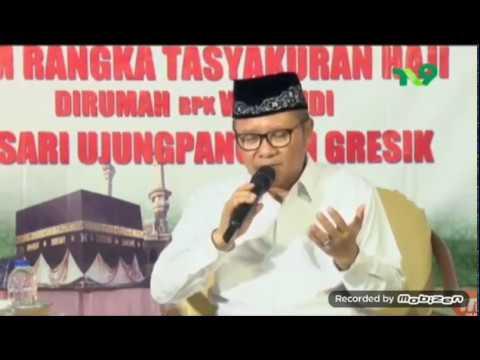 Kiswah Event TV9: Pengajian KH.  Imam Hambali di desa Gosari Gresik part2