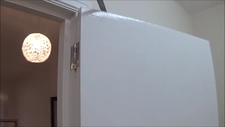 Part 2 Glossing Flush Door Water Based Gloss