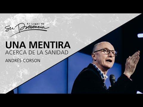 Una mentira acerca de la sanidad - Andrés Corson - 3 Octubre 2012