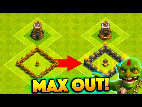 MAXING OUT FAST! The Most Efficient Clash of Clans Farming/Pushing Method! (This Has ALWAYS Worked)