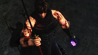 Ninja Gaiden 3 Review (Video Game Video Review)