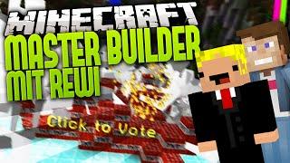 DIE MEGA ATOMBOMBE! :D | Minecraft MASTER BUILDER | Dner