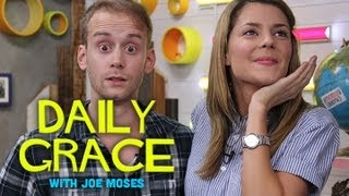 Joe Moses (Starkid) and DailyGrace LIVE - 5/24/12