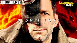 I Didn't Love Zack Snyder's Justice League (But That Doesn't Matter)