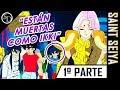 En este video te revelamos qué dicen realmente los diálogos mal traducidos en el doblaje latino de SAINT SEIYA. ¡Acompáñanos! (Clic en