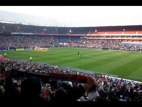 Lee Towers - Feyenoord Voor Altijd
