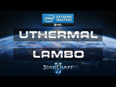 StarCraft 2 - Lambo vs uThermal(ZvT) - IEM 2015 Gamescom - Group C