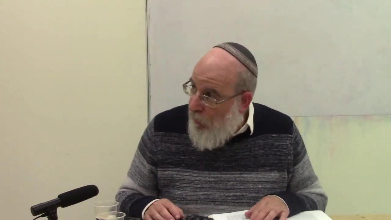 בלי אינטרסים - ישראל ותחייתו - הרב אליעזר קשתיאל