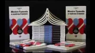 Ler Angola - 1ª Colecção dos 11 Clássicos da Literatura Angolana
