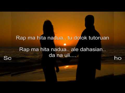 Rap Ma Hita Na Dua  - Marsada ( Lyrics)
