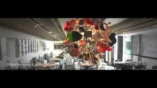 Humble House Taipei 寒舍艾麗酒店品牌介紹影片
