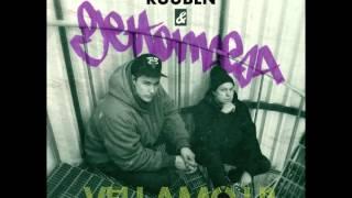 Gettomasa & Ruuben - Mestari (audio)