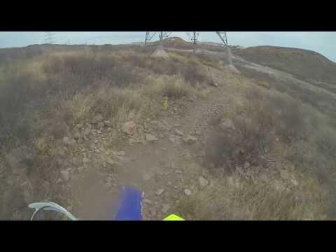 Estatal Enduro Chihuahua Hare Scramble 1era Parte