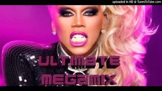 RuPaul Ultimate Megamix / Trew Love
