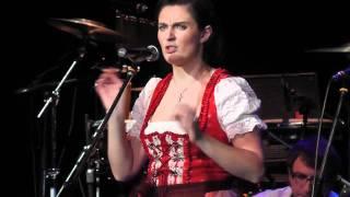 Елена Ваенга - Концерт в г. Йошкар-Ола 21.05.2011 (2 отд.)