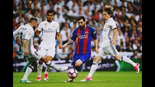 Download Messi Humiliating Cristiano Ronaldo , Modriç & Kroos in one Match MP3 song and Music Video