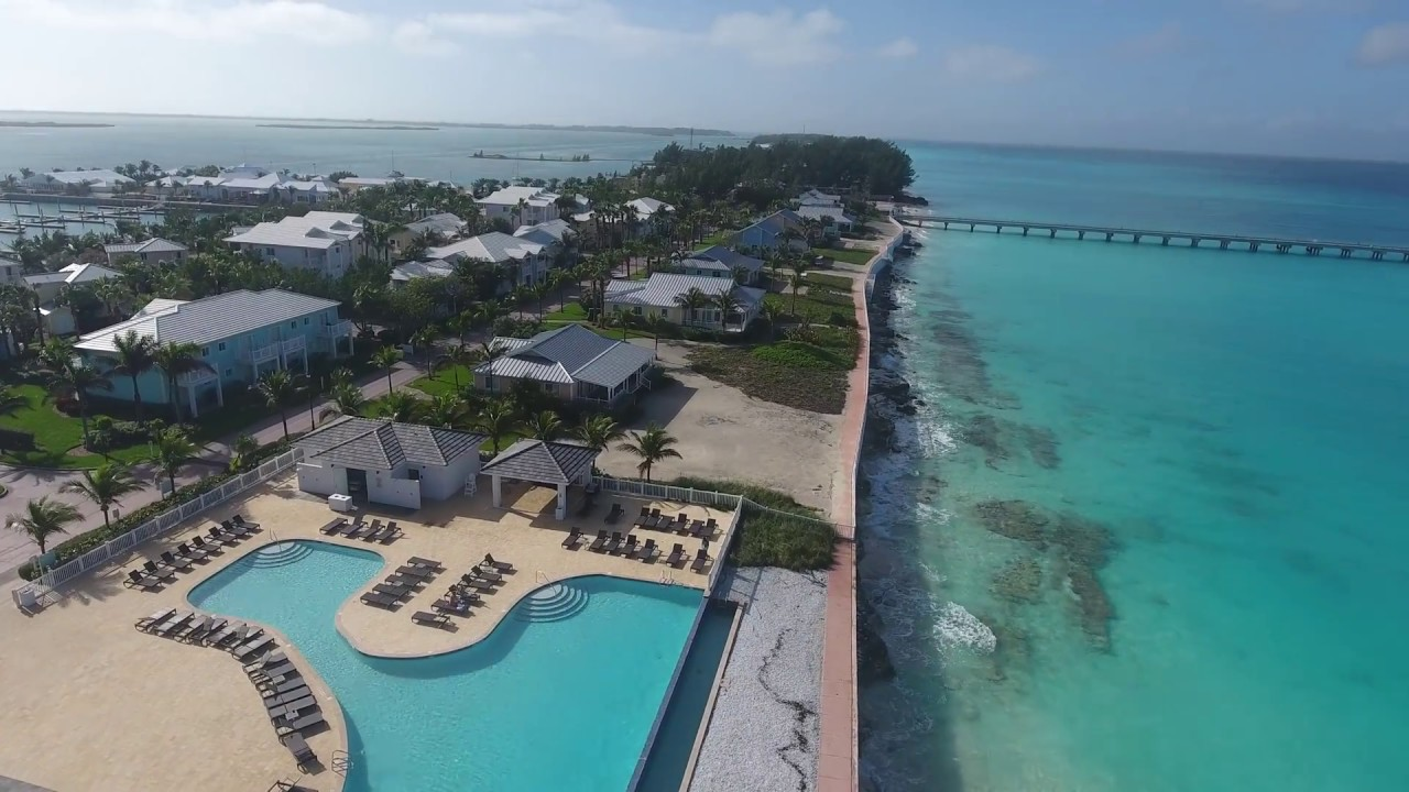 Bimini Resort