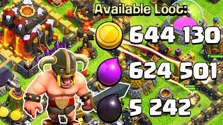 BIG GOALS!  TH10 Let's Play ep40 | Clash of Clans