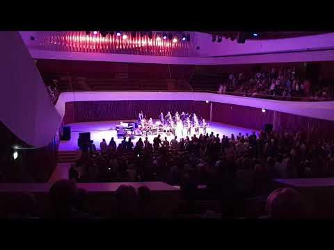 Джазовый оркестр Концертгебау (Нидерланды)Трибьют Нине Симон