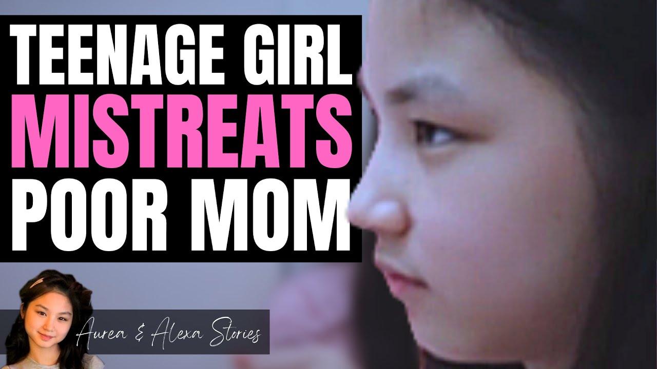 "MOTHER'S DAY SHORT FILM | ""MAMA"" KWENTONG JOLLIBEE | Aurea & Alexa"
