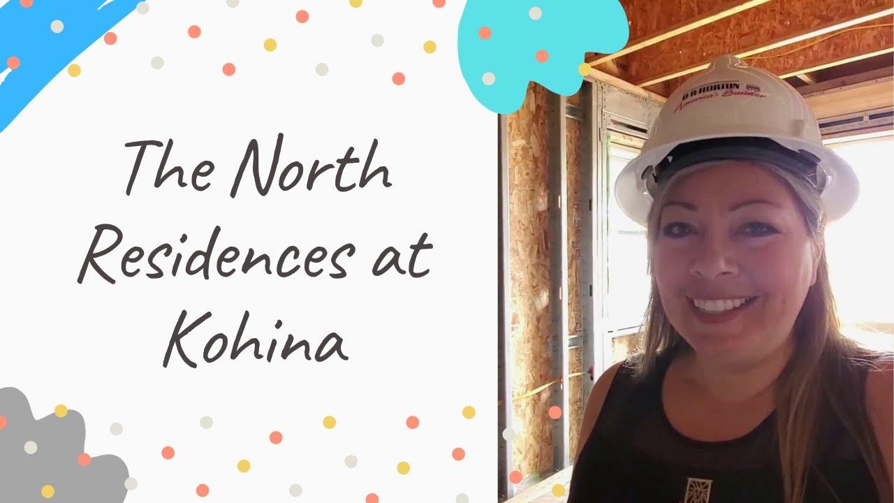 The North Residences at Kohina
