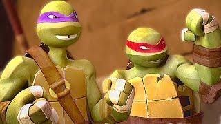 Teenage Mutant Ninja Turtles Legends - Part 179 - HD 1080p